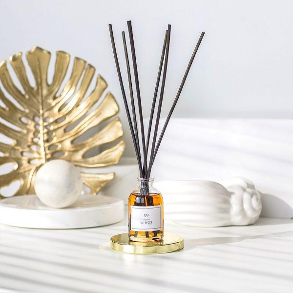 Namų aromatai